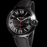 WSBB0015 BALLON BLEU DE CARTIER CARBON 碳鍍層腕錶-42mm
