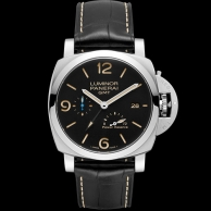 PAM01321  LUMINOR 1950 3日動力儲存GMT